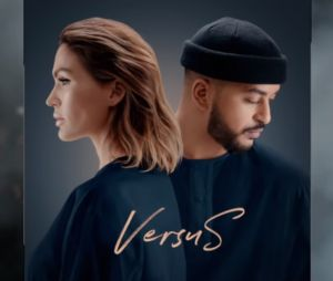 """Slimane et Vitaa annoncent leur album commun avec """"VersuS"""""""
