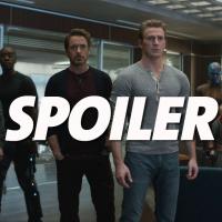 Avengers 4 : que signifie le son de la scène post-générique ? Les réalisateurs s'expliquent
