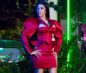 Cardi B x Fashion Nova : une nouvelle collection street et sexy