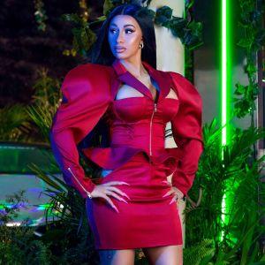 Cardi B x Fashion Nova : une nouvelle collection street et sexy