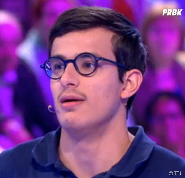 Paul Les 12 Coups De Midi Atteint Du Syndrome Dasperger