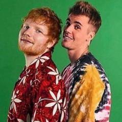 Justin Bieber de retour en duo avec Ed Sheeran : il dévoile un court extrait