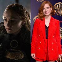 Game of Thrones saison 8 épisode 4 : Jessica Chastain choquée par une scène avec Sansa jugée sexiste