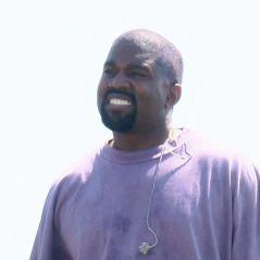 "Kanye West : sa ""sneaker-chaussette"" Yeezy ridiculisée par Decathlon"