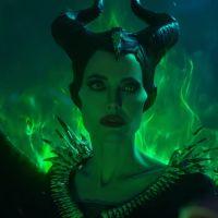 Maléfique 2 : Angelina Jolie de retour dans la première bande-annonce démoniaque 😈