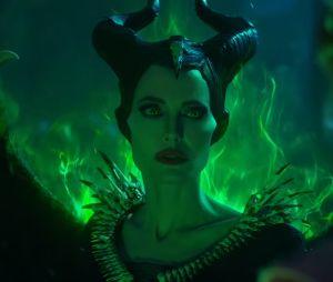 Maléfique 2 : Angelina Jolie de retour dans la première bande-annonce démoniaque