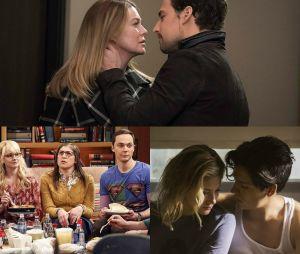 Grey's Anatomy saison 16, The Big Bang Theory : les séries qui reviennent (ou pas) en 2019/2020