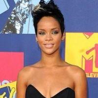 Rihanna ... La pochette de son nouvel album, Loud