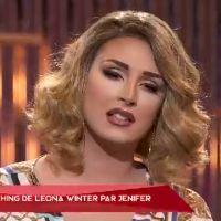 Léona Winter (The Voice 8) se dévoile sans maquillage et se confie sur son enfance difficile