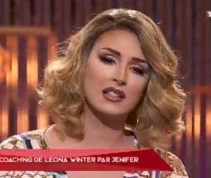 Léona Winter (The Voice 8) dévoile Rémy Solé et se confie sur son enfance difficile