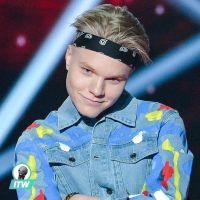 """Albi (The Voice 8) : """"petit, j'étais très blanc de peau et on me critiquait méchamment"""""""