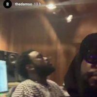 Damso annonce son retour en studio !
