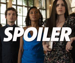 The Perfectionists saison 1 : l'identité du meurtrier de Nolan dévoilée... enfin presque