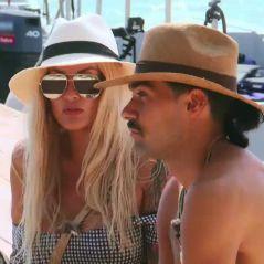 """Julien Guirado en manque d'Aurélie Dotremont ? """"Y a des questions à se poser"""" (EXCLU VIDEO)"""