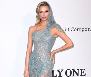 Festival de Cannes 2019 : Natasha Poly au gala de l'amfAR