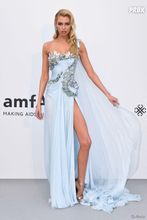 Festival de Cannes 2019 : Stella Maxwell au gala de l'amfAR