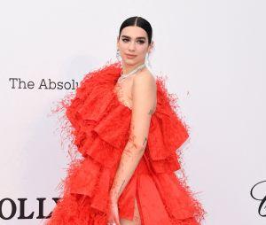 Festival de Cannes 2019 : Dua Lipa au gala de l'amfAR