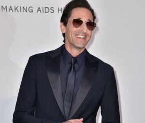Festival de Cannes 2019 : Adrien Brody au gala de l'amfAR