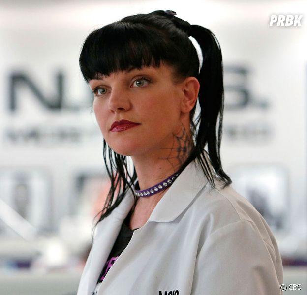 NCIS saison 15 : pourquoi Pauley Perrette (Abby) quitte la série ? La faute à un clash avec Mark Harmon ?