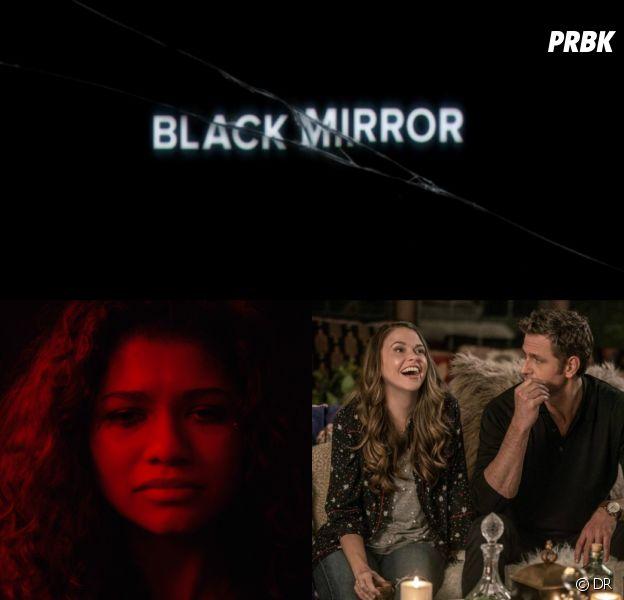 Black Mirror saison 5, Euphoria, Younger saison 6... 10 séries à ne pas manquer en juin 2019