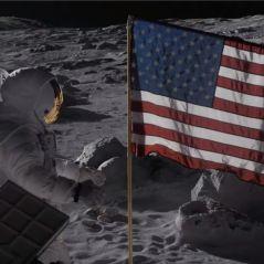 For All Mankind : Apple part sur la Lune avec sa première série originale