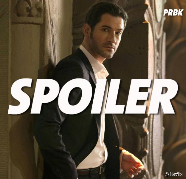 Lucifer Season 4 Premiere: Lucifer Saison 5 : Les 5 Choses Qu'on Aimerait Voir Dans