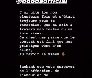 Damso répond à Booba
