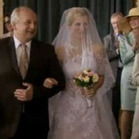 Un mari de trop ... Lorie et Alain Delon le 11 octobre 2010 sur TF1 ... bande annonce