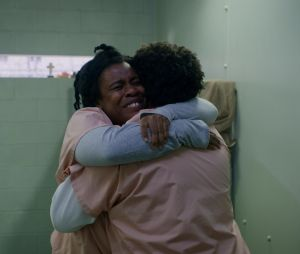 Le teaser de la saison 7 de Orange is the New Black