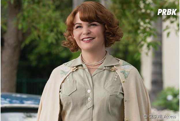 Ginnifer Goodwin dans Why Women Kill