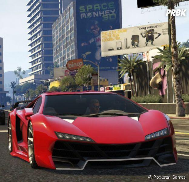 GTA 6 (GTA VI) pourrait arriver plus tôt que prévu, en même temps que la PS5