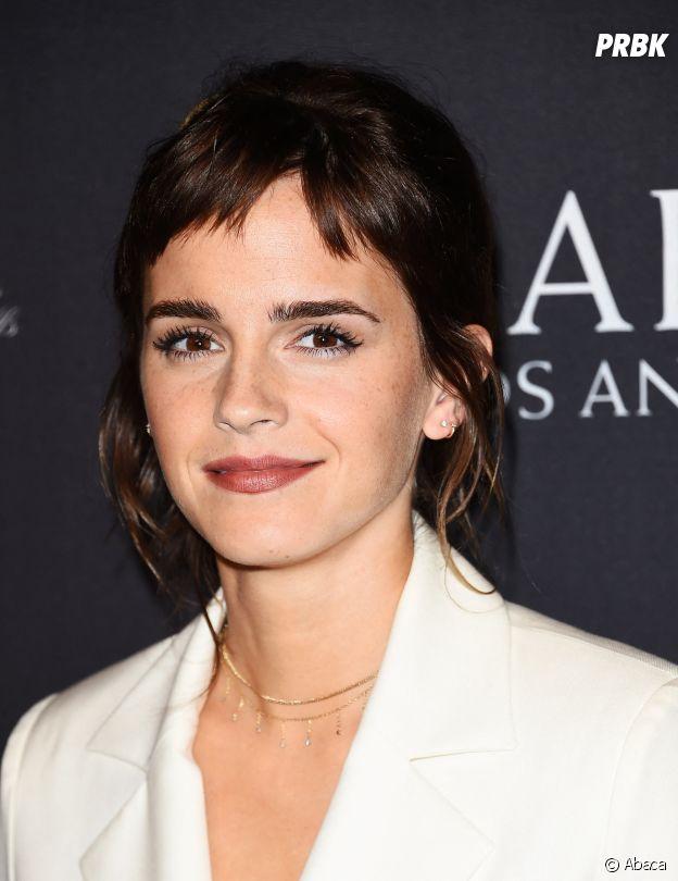 Emma Watson fait toujours autant craquer Shawn Mendes