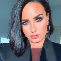Demi Lovato fière de son nouveau tatouage : elle le dévoile sur Instagram
