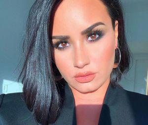 Demi Lovato dévoile son nouveau tatouage sur Instagram