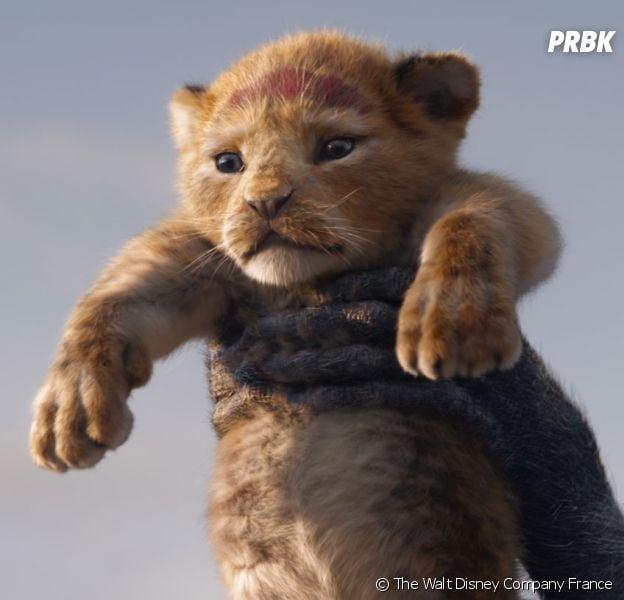Le Roi Lion : les personnages vs les voix françaises (et US) du remake