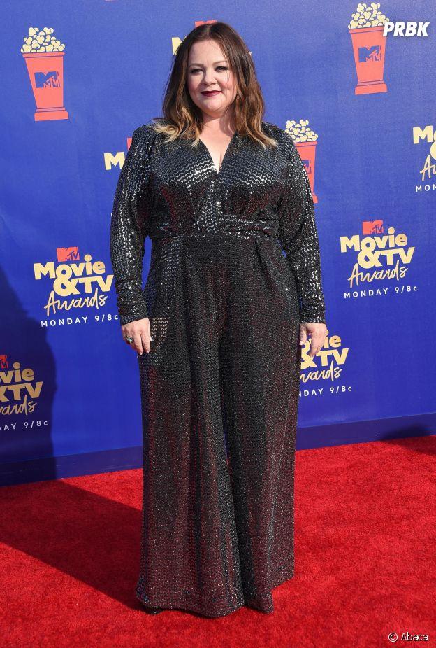 La Petite Sirène : Melissa McCarthy pourrait doubler Ursula