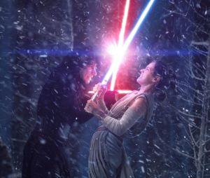 Star Wars 9 : Daisy Ridley tease le combat Rey/Kylo Ren et une nouvelle grosse révélation