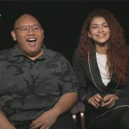 "Zendaya (Spider-Man - Far From Home) : ""Les scènes de vol ? C'était terrifiant"" (Interview)"