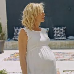 Plus belle la vie : Céline enceinte ? Non, elle fera semblant...