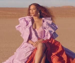 """Beyoncé nous emmène en terre sauvage dans le clip """"Spirit"""" pour Le Roi Lion"""