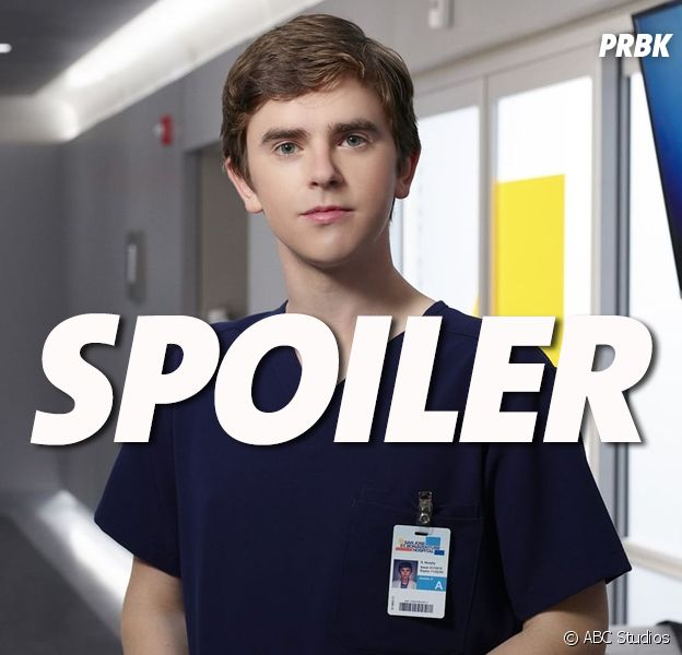 Good Doctor saison 3 : Shaun bientôt en couple ? Ça se précise !