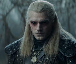 The Witcher : Henry Cavill (Geralt) impressionne dans une bande-annonce épique