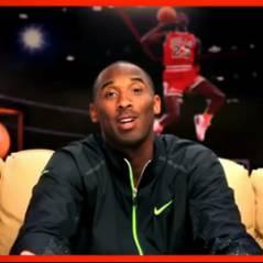 NBA 2K11 ... Kobe Bryant parle du retour de Michael Jordan