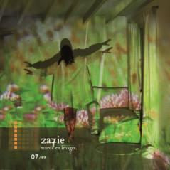 Zazie … La sortie de En images, son deuxième EP