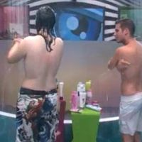 Secret Story 4 ... la douche du 6 octobre 2010