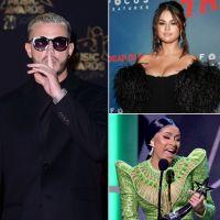 "DJ Snake invite Selena Gomez, Cardi B et Sean Paul sur l'album ""Carte Blanche"""