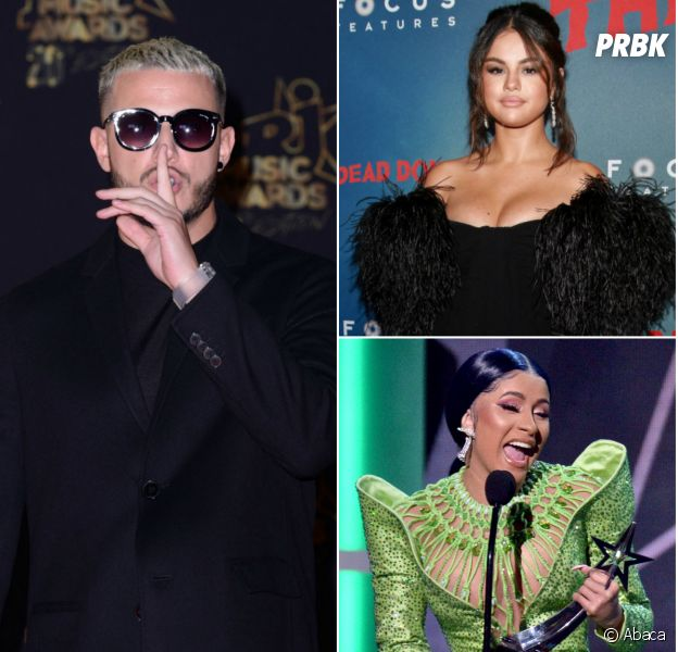 """Carte Blanche"" : DJ Snake invite Selena Gomez, Cardi B et Gashi sur son nouvel album"