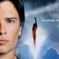 Smallville saison 10 ... Erica Durance en larme à la lecture du scénario