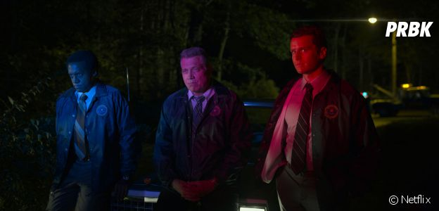 Mindhunter : une photo de la saison 2