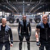 Fast and Furious - Hobbs & Shaw : Jason Statham révèle ce qui l'effraie chez Dwayne Johnson